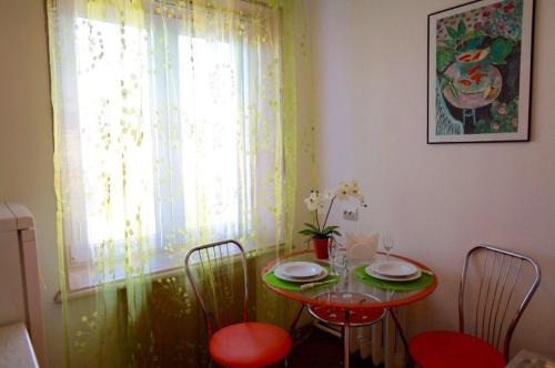 Hotel Lovely Apartments In Kaliningrad