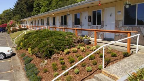 Sea Echo Motel, Lincoln City - Promo Code Details