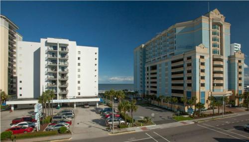 Myrtle Beach Hotel Promo Codes