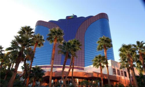 Rio Suite Hotel Casino