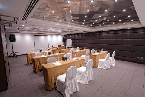 Best Western Premier Deira Hotel photo 10
