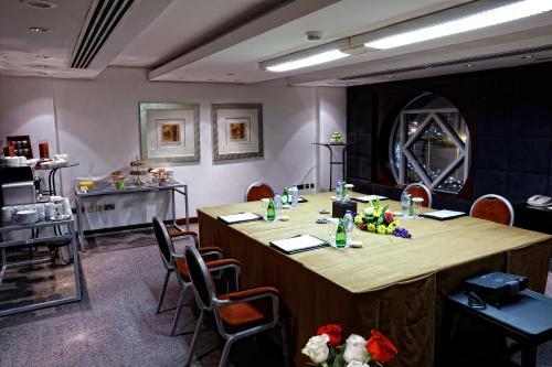 Best Western Premier Deira Hotel photo 29