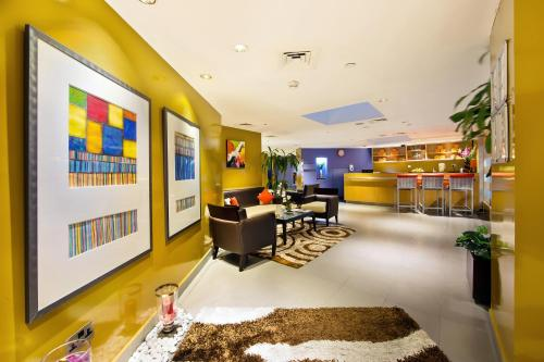 Best Western Premier Deira Hotel photo 32