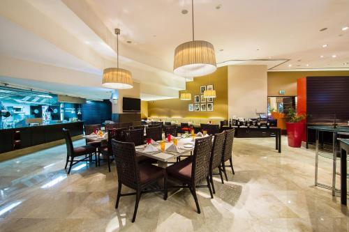 Best Western Premier Deira Hotel photo 12