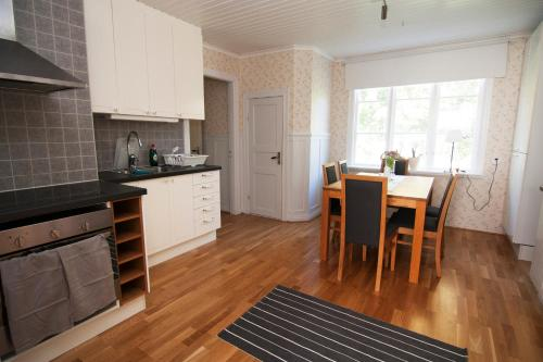 Two-Bedroom Apartment - St	Larsgatan