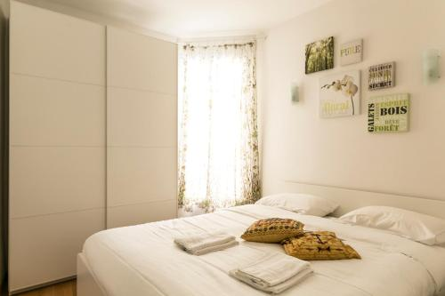 Alasseur One-Bedroom Apartment