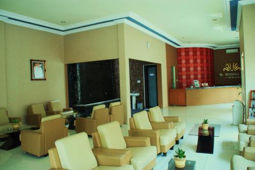 Bj. Perdana Hotel & Resort
