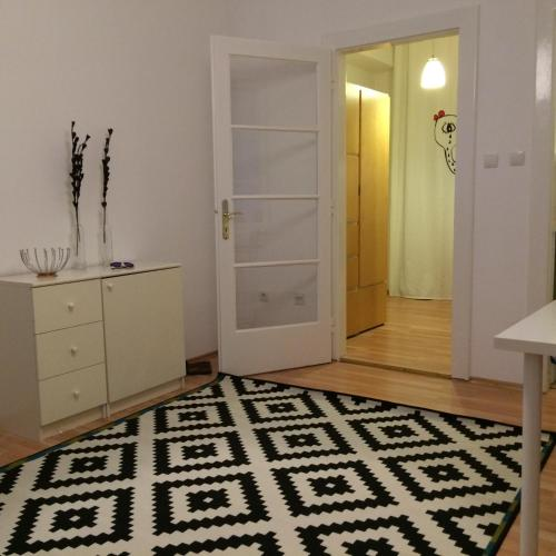 Studio Apartment Nala