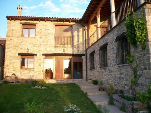 Отель Casa Rural Aritzenea 0 звёзд Испания