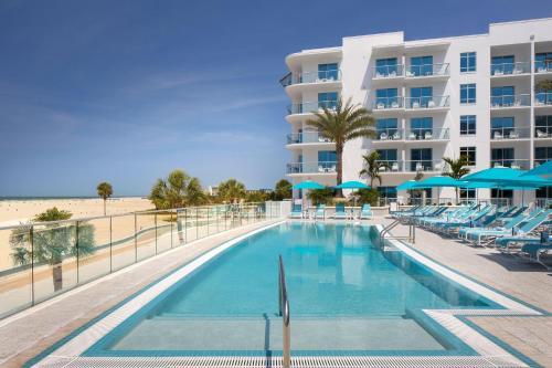 Treasure Island Beach Resort, St Pete Beach - Promo Code Details