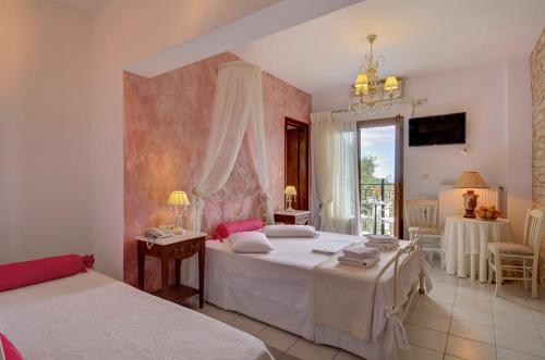 Hotel Agnadi - Horefto