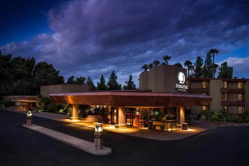 Doubletree By Hilton Phoenix- Tempe AZ, 85282