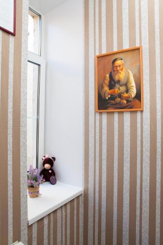 Отель Marusya House Hostel 0 звёзд Россия