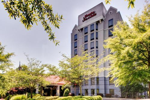 Hampton Inn And Suites Atlanta Duluth Gwinnett County Hotel