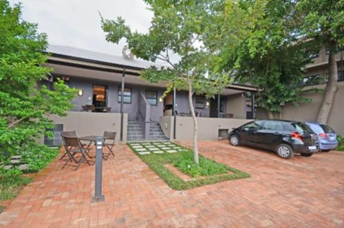 Suite - Exterior view The Space Guest House