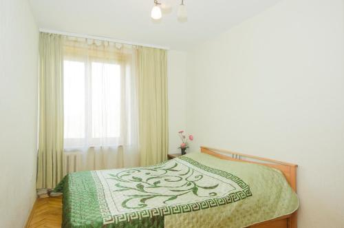 Two-Bedroom Apartment - Bolshaya Gruzinskaya 63
