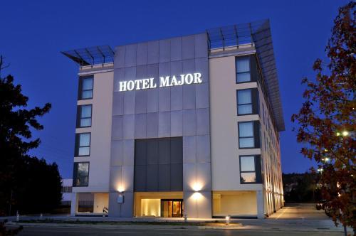 foto Hotel Major (Fogliano Redipuglia)