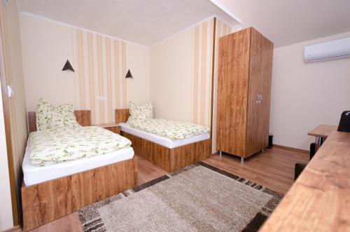 Aparthotel Steyna