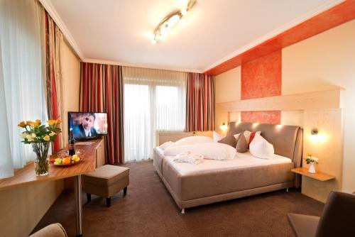 Hotel Garni Karnerhof - Zentrum f�r Ayurvedakuren