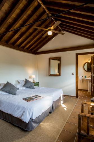 Habitación Doble Hotel Cortijo del Marqués 2