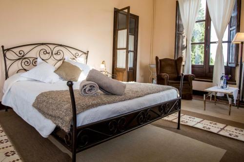 Superior Doppelzimmer - Einzelnutzung Hotel Cortijo del Marqués 9