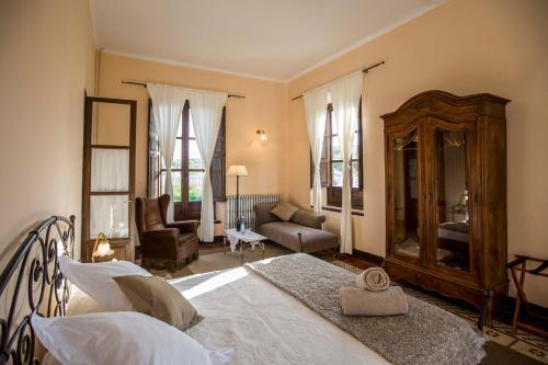 Superior Doppelzimmer - Einzelnutzung Hotel Cortijo del Marqués 6