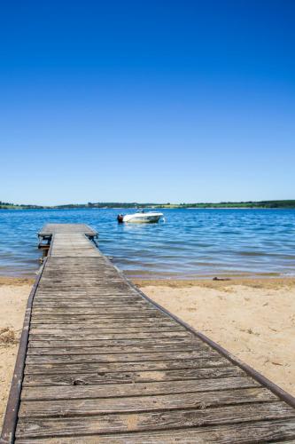 Beau-Rivage du Lac de Pareloup