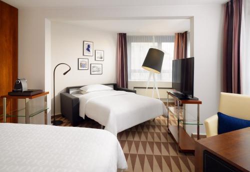 Sheraton München Westpark Hotel photo 12