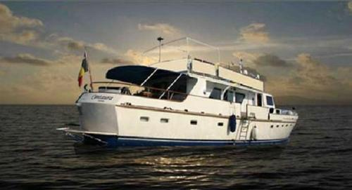 Picture of Centaura Yacht Classique