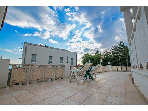 Apartments Roda