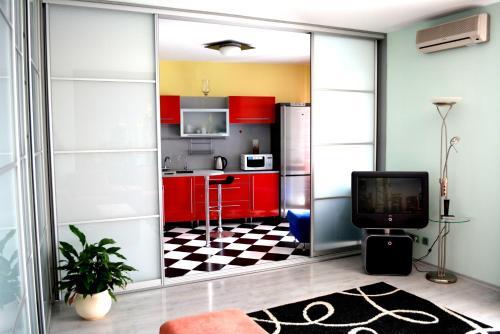 Отель Apartments Superdomufa 0 звёзд Россия