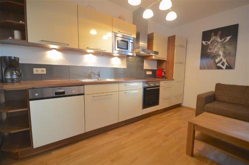 Appartement Bondar by Alpen Apartments