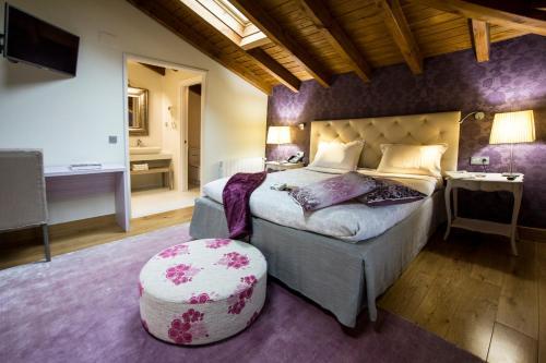 Junior Suite Hotel Urune 13