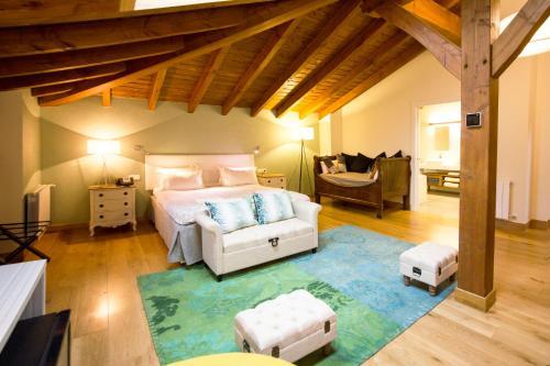 Junior Suite Hotel Urune 1