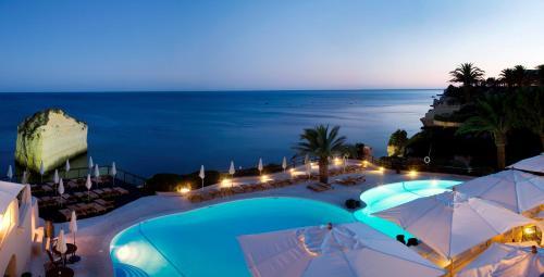 Vilalara Thalassa Resort Lagoa Algarve Portogallo