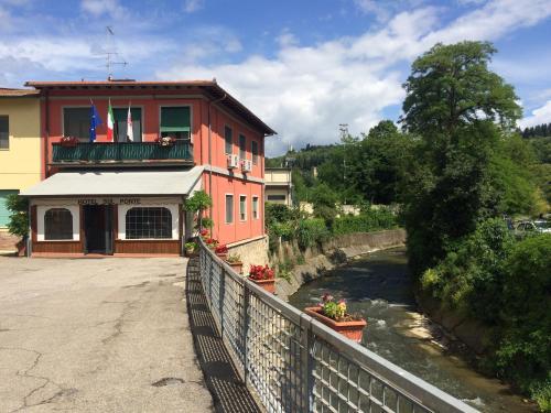 Отель Hotel Sul Ponte 1 звезда Италия