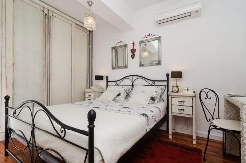 Apartment Mala Mare