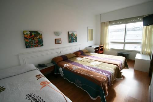 Hotel Residencia Rey Fernando 4