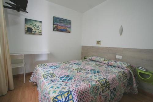 Hotel Residencia Rey Fernando 94