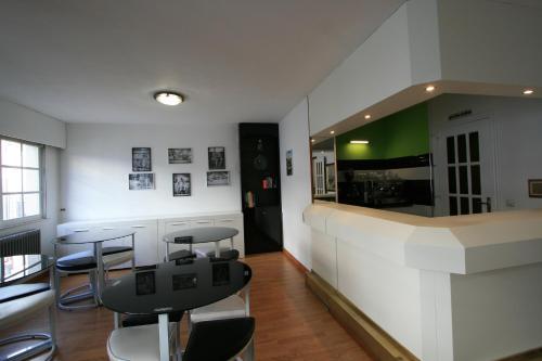 Hotel Residencia Rey Fernando 106