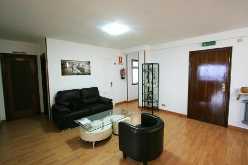 Hotel Residencia Rey Fernando 107