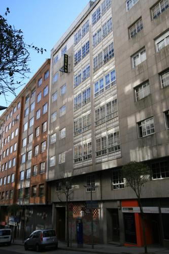 Hotel Residencia Rey Fernando 109