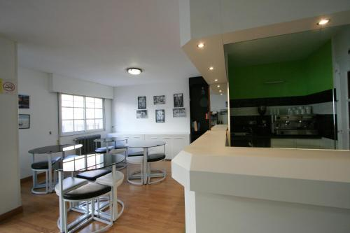 Hotel Residencia Rey Fernando 113