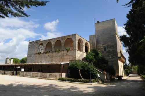 foto Masseria Appidé (Martignano)