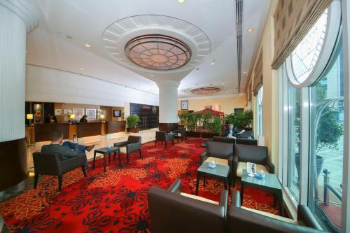 Best Western Premier Deira Hotel photo 31