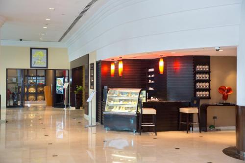 Best Western Premier Deira Hotel photo 13