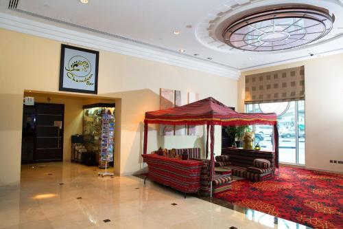 Best Western Premier Deira Hotel photo 34