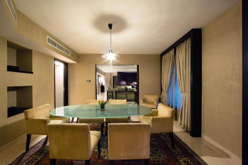 Best Western Premier Deira Hotel photo 35
