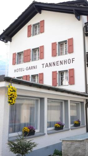 Picture of Hotel Tannenhof