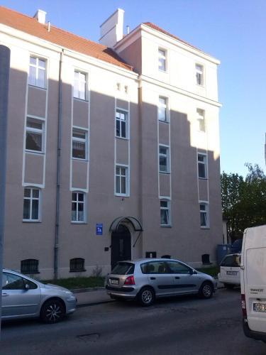 Отель Apartament Gdańsk Stare Miasto 0 звёзд Польша
